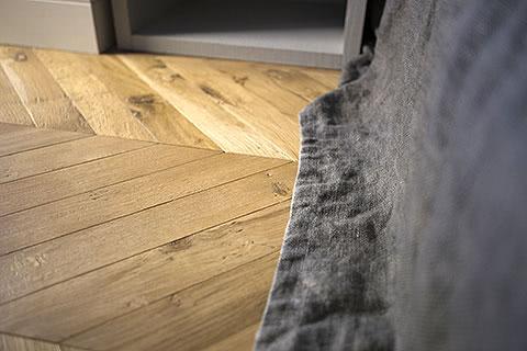 Pavimenti legno, parquet su misura Rimini - Novafeltria